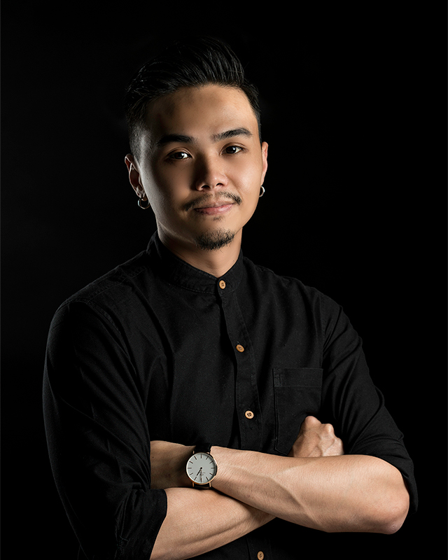 Jitz Lim Malaysia Photographer and Videographer