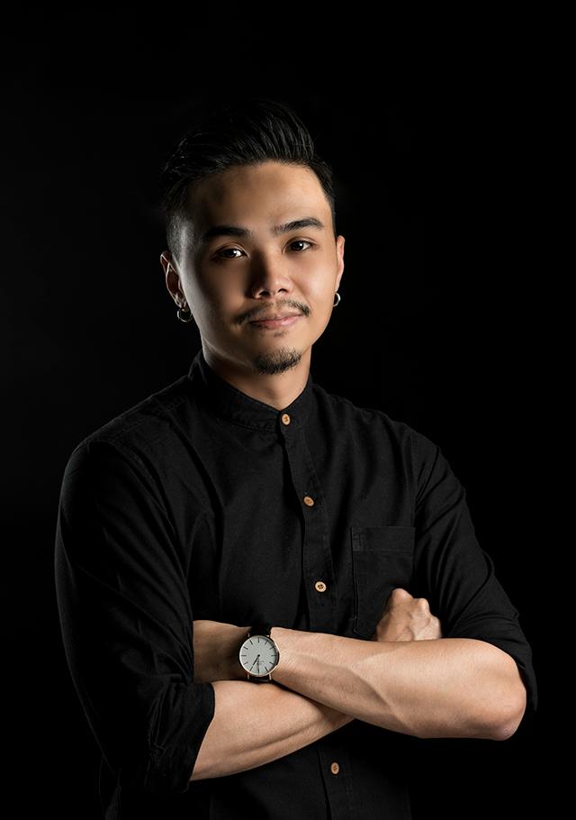 Jitz Lim Malaysia Photographer and Videographer